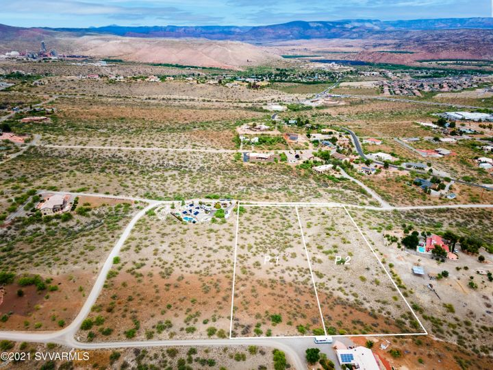 00 (B) Peak View Dr Clarkdale AZ Home. Photo 4 of 5
