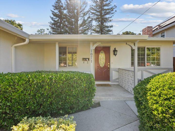1071 W Hill Ct Cupertino CA Home. Photo 3 of 32