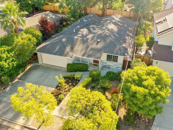 1071 W Hill Ct Cupertino CA Home. Photo 31 of 32