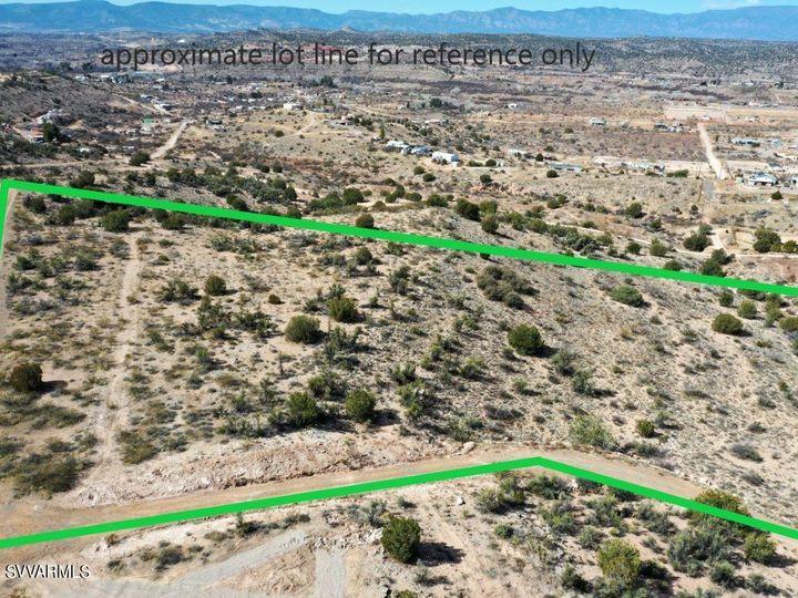 10.93 E Desert Willow Dr Rimrock AZ. Photo 2 of 50