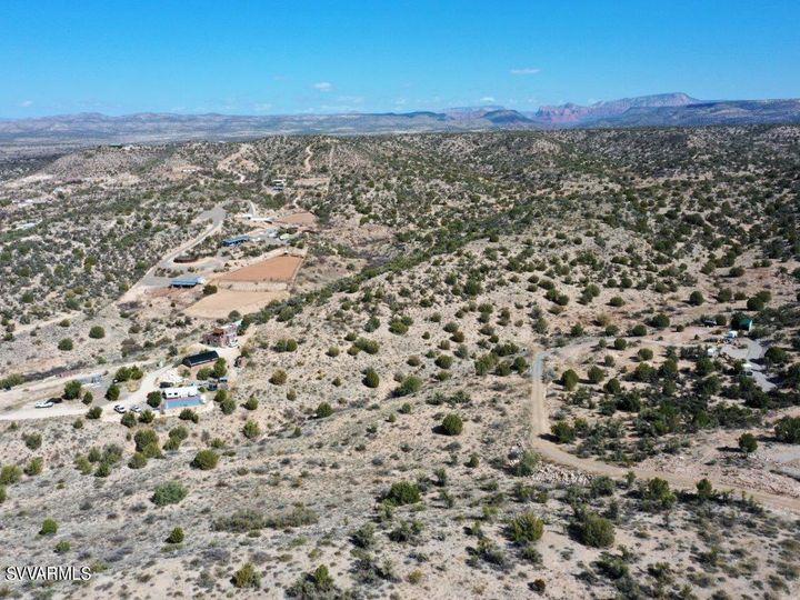 10.93 E Desert Willow Dr Rimrock AZ. Photo 13 of 50
