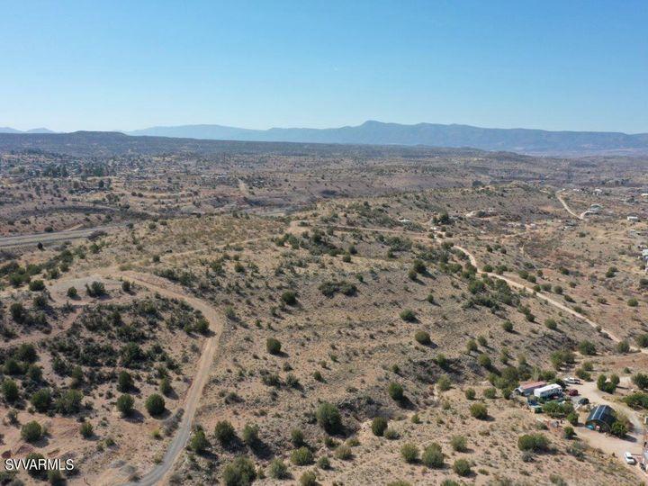 10.93 E Desert Willow Dr Rimrock AZ. Photo 15 of 50