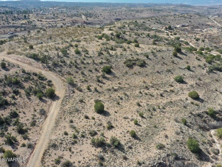 10.93 E Desert Willow Dr Rimrock AZ. Photo 21 of 50