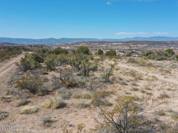 10.93 E Desert Willow Dr Rimrock AZ. Photo 28 of 50