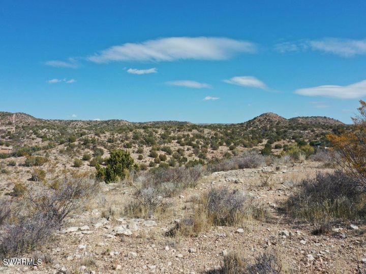 10.93 E Desert Willow Dr Rimrock AZ. Photo 43 of 50