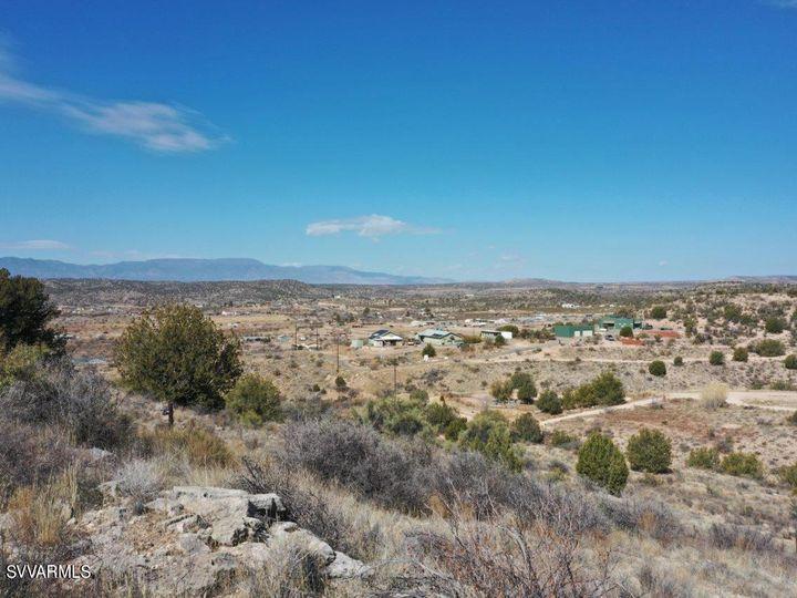 10.93 E Desert Willow Dr Rimrock AZ. Photo 47 of 50