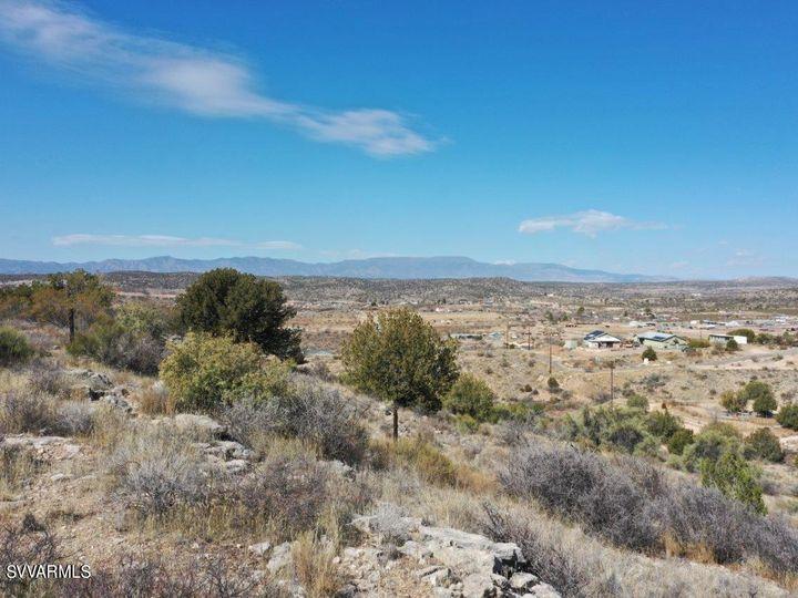 10.93 E Desert Willow Dr Rimrock AZ. Photo 48 of 50