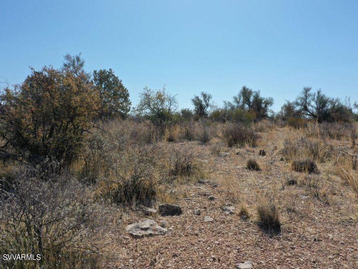 10.93 E Desert Willow Dr Rimrock AZ. Photo 49 of 50