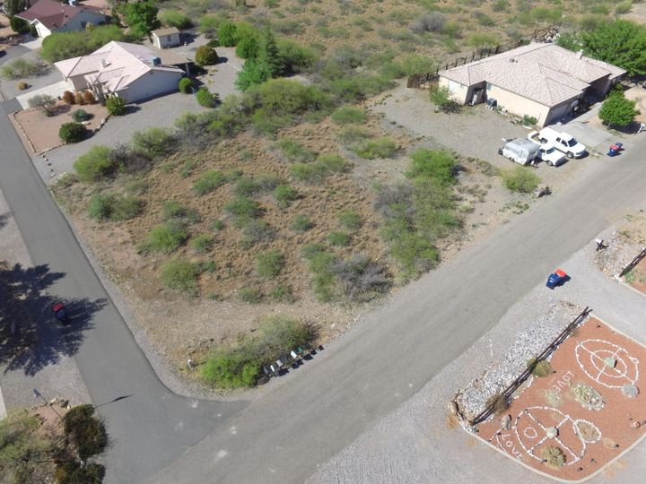 1100 Linger Ln Clarkdale AZ Home. Photo 2 of 16