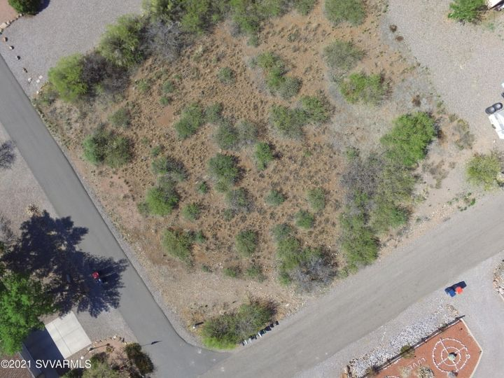 1100 Linger Ln Clarkdale AZ Home. Photo 16 of 16