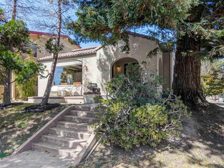 1333 Marin Ave Albany CA Home. Photo 2 of 31