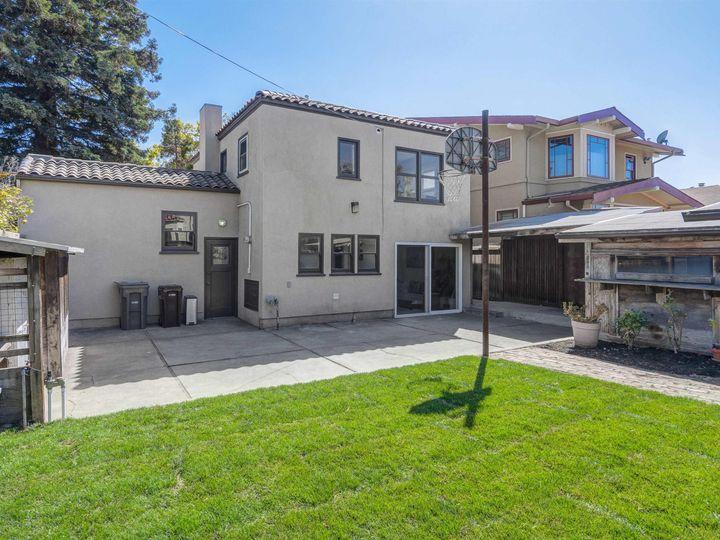1333 Marin Ave Albany CA Home. Photo 27 of 31
