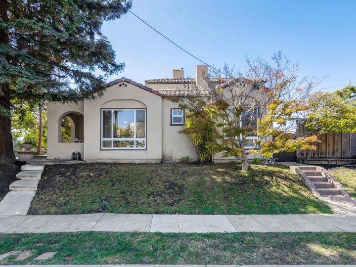 1333 Marin Ave Albany CA Home. Photo 30 of 31