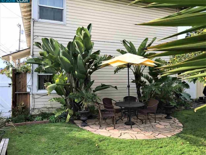 135 W Chanslor Ave, Richmond, CA, 94801 Townhouse. Photo 16 of 17