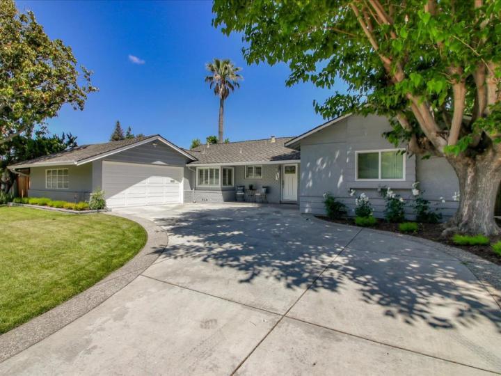 1376 Cordelia Ave San Jose CA Home. Photo 3 of 40