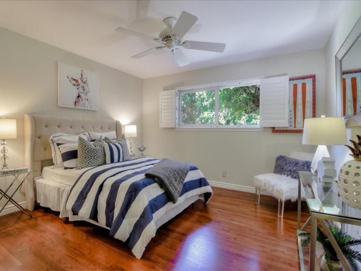 1376 Cordelia Ave San Jose CA Home. Photo 25 of 40