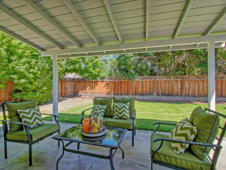 1376 Cordelia Ave San Jose CA Home. Photo 34 of 40