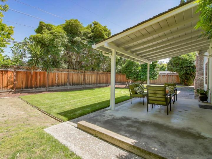 1376 Cordelia Ave San Jose CA Home. Photo 35 of 40