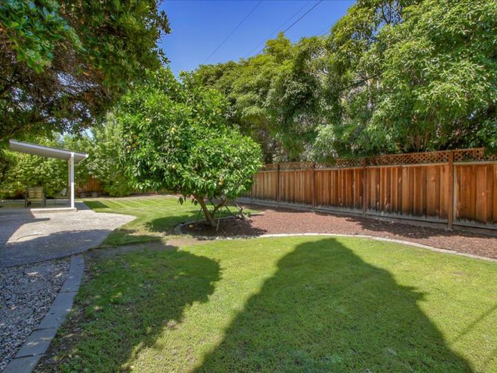 1376 Cordelia Ave San Jose CA Home. Photo 36 of 40