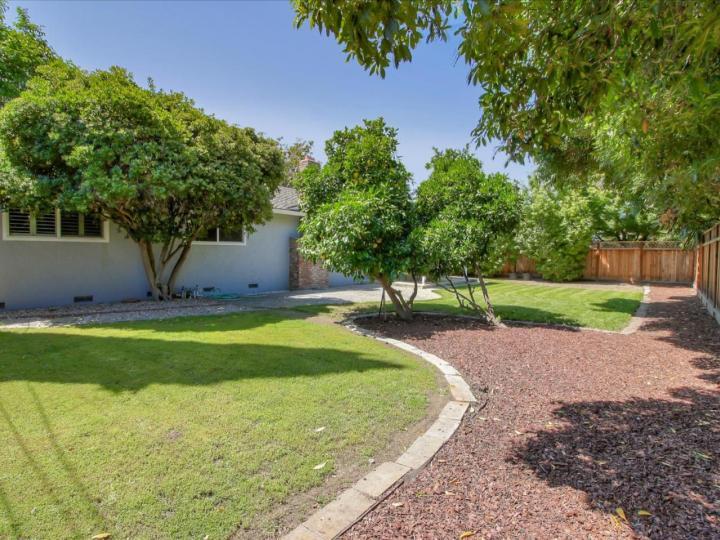 1376 Cordelia Ave San Jose CA Home. Photo 37 of 40