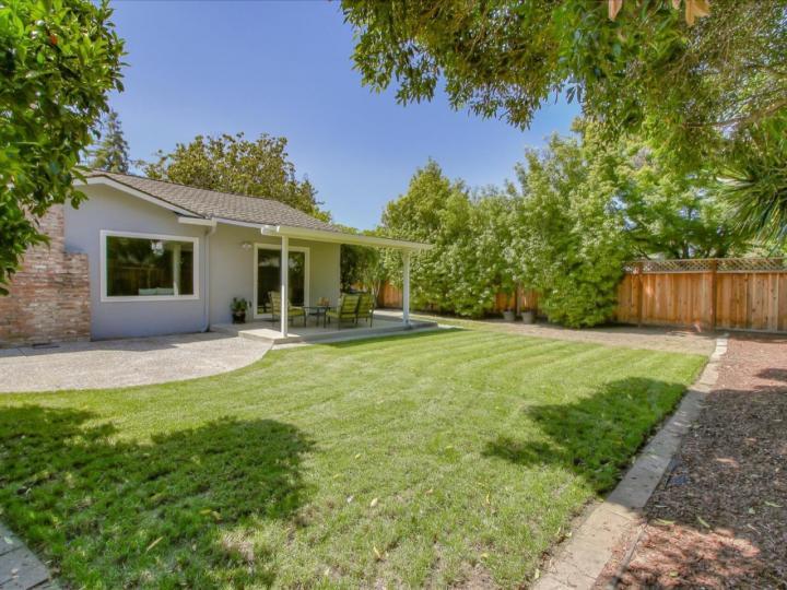 1376 Cordelia Ave San Jose CA Home. Photo 38 of 40