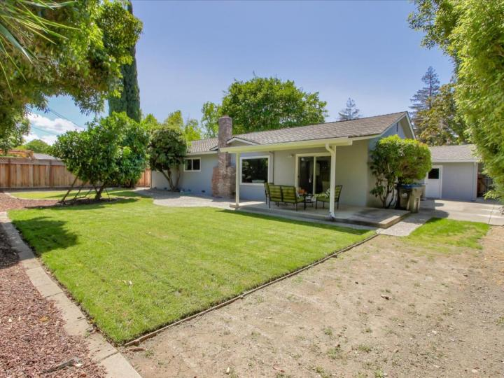 1376 Cordelia Ave San Jose CA Home. Photo 39 of 40