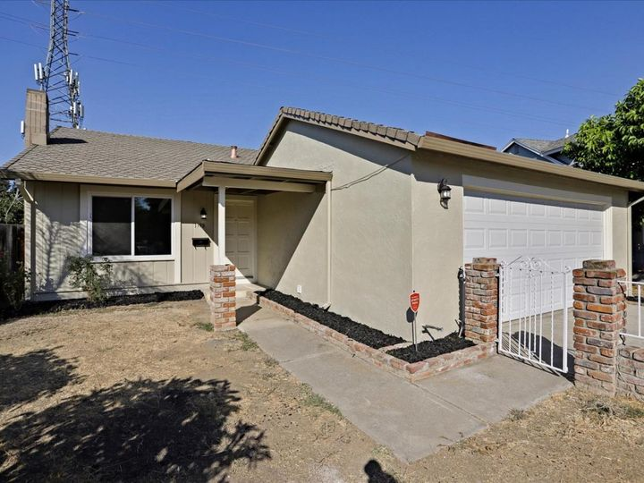 1398 Tofts Dr San Jose CA Home. Photo 2 of 32