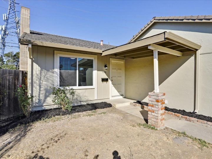 1398 Tofts Dr San Jose CA Home. Photo 3 of 32