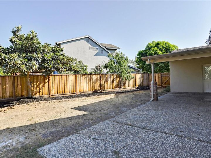 1398 Tofts Dr San Jose CA Home. Photo 25 of 32