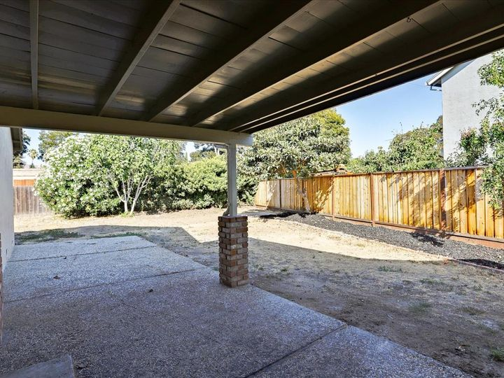 1398 Tofts Dr San Jose CA Home. Photo 26 of 32