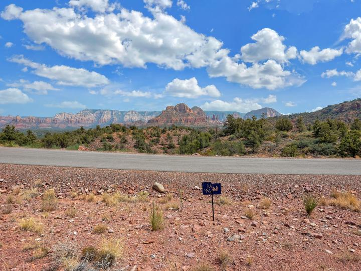 140 Hilltop Lot 14 Rd Sedona AZ Home. Photo 15 of 16