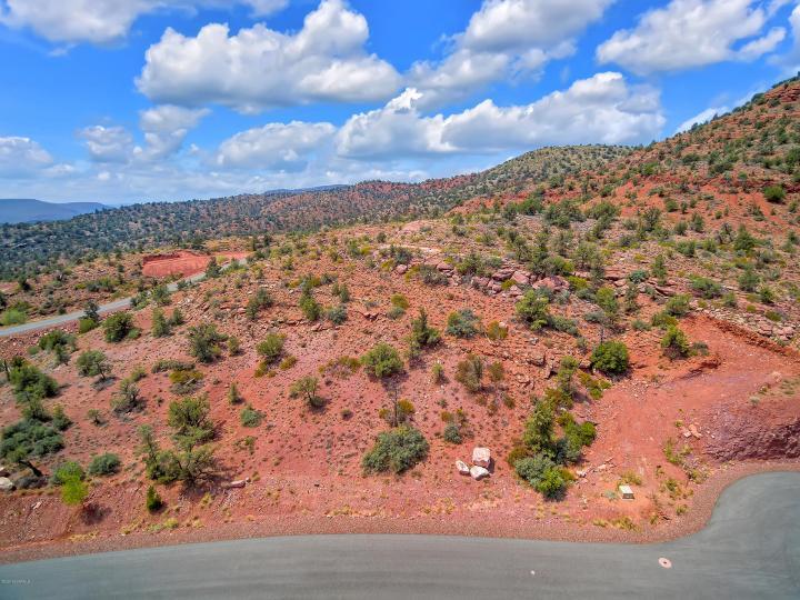 140 Hilltop Lot 14 Rd Sedona AZ Home. Photo 7 of 16
