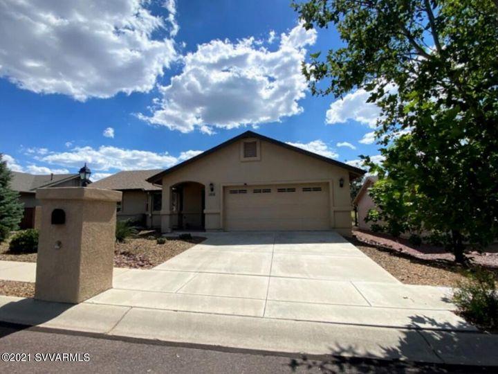 1515 Magnolia Ln Prescott AZ Home. Photo 1 of 38