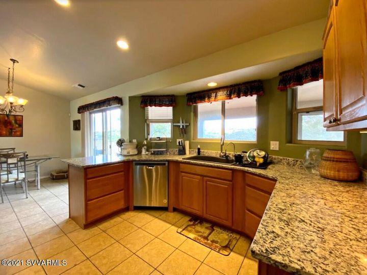 1515 Magnolia Ln Prescott AZ Home. Photo 11 of 38