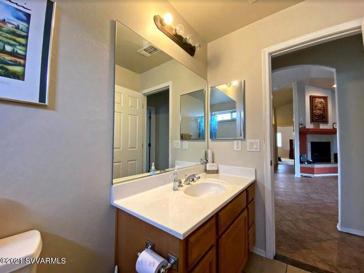1515 Magnolia Ln Prescott AZ Home. Photo 14 of 38