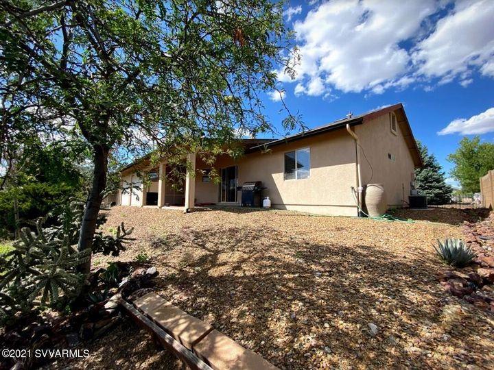 1515 Magnolia Ln Prescott AZ Home. Photo 32 of 38
