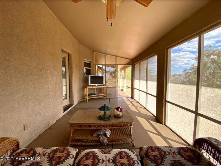 1515 Magnolia Ln Prescott AZ Home. Photo 34 of 38