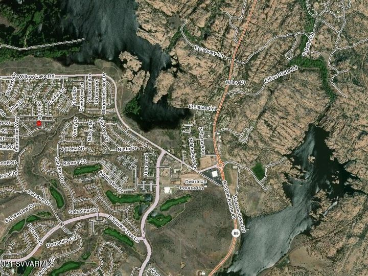 1515 Magnolia Ln Prescott AZ Home. Photo 38 of 38