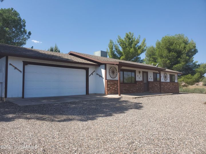 1863 E Burro Cir Cottonwood AZ Home. Photo 1 of 26