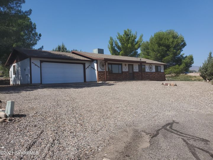 1863 E Burro Cir Cottonwood AZ Home. Photo 2 of 26