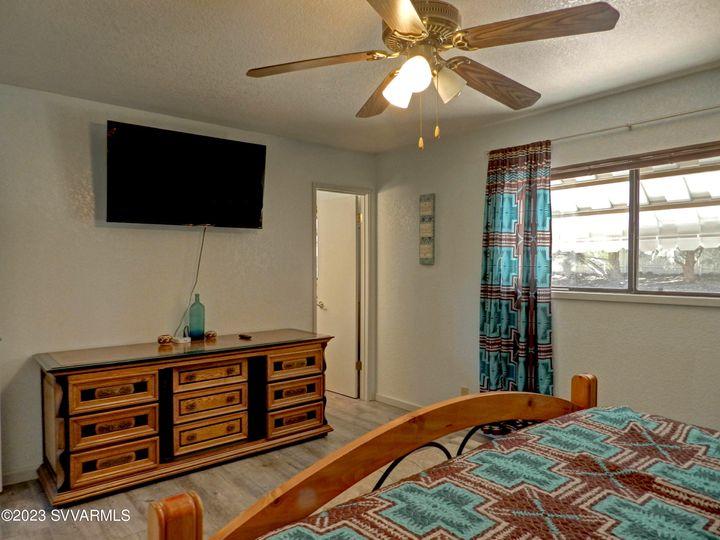 1863 E Burro Cir Cottonwood AZ Home. Photo 20 of 26