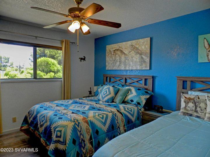 1863 E Burro Cir Cottonwood AZ Home. Photo 22 of 26