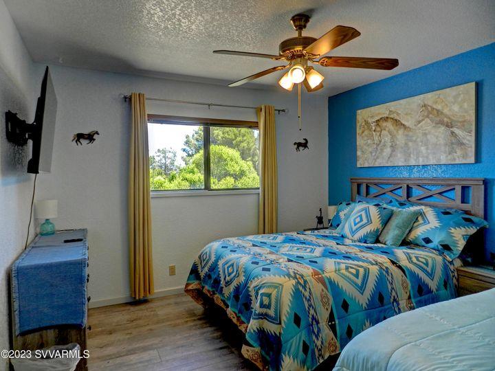 1863 E Burro Cir Cottonwood AZ Home. Photo 23 of 26