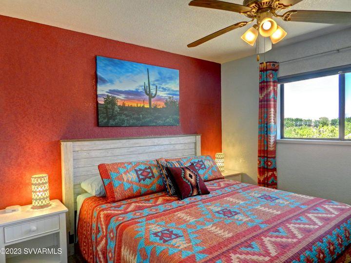 1863 E Burro Cir Cottonwood AZ Home. Photo 24 of 26