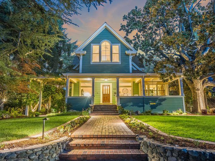 212 Bella Vista Ave Los Gatos CA Home. Photo 1 of 40