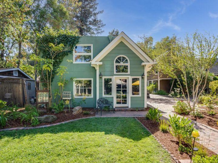 212 Bella Vista Ave Los Gatos CA Home. Photo 37 of 40