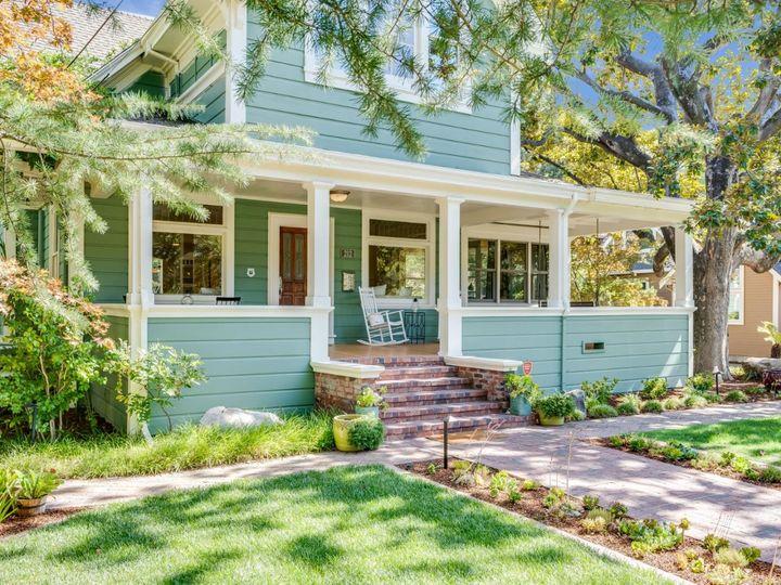212 Bella Vista Ave Los Gatos CA Home. Photo 6 of 40