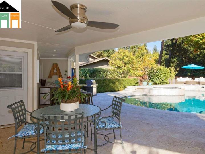 2397 Roundhill Dr Alamo CA Home. Photo 30 of 40