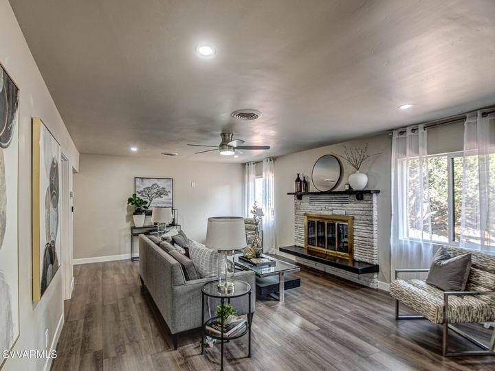 242 Redstone Dr Sedona AZ Home. Photo 18 of 20