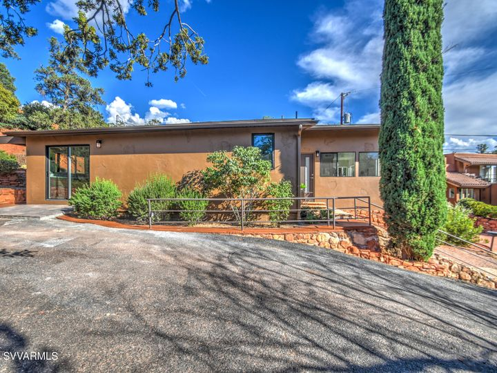 242 Redstone Dr Sedona AZ Home. Photo 4 of 20